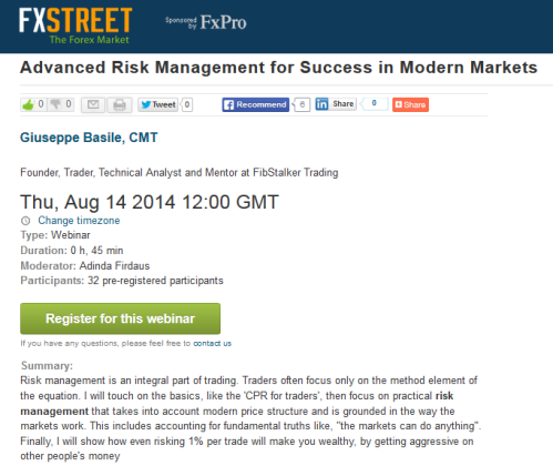 20140807 Advanced Risk Management for Success in Modern Markets